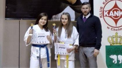 Ostrów Mazowiecka - Na początku marca br. w Chełmie odbyły się Mistrzostwa Makro