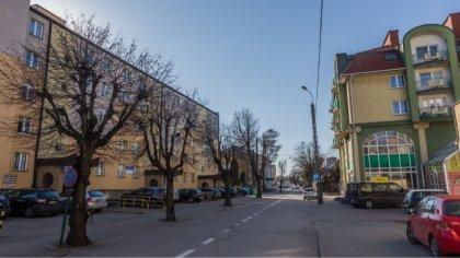 Ostrów Mazowiecka - Polska. W sobotę czeka nas na ogół małe i umiarkowane zachmu
