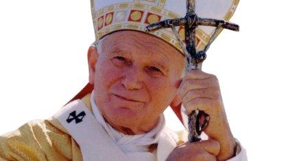 Ostrów Mazowiecka - Mija już 15 lat od śmierci papieża Polaka - św. Jana Pawła I