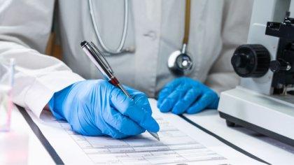 Ostrów Mazowiecka - Jak wynika z najnowszego raportu zakażeń koronawirusem SARS-