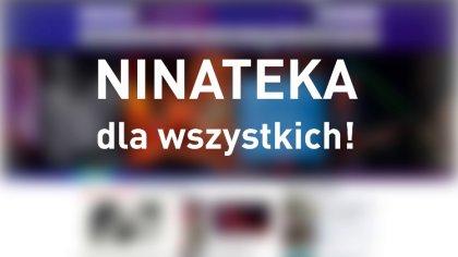 Ostrów Mazowiecka - Ninateka to internetowa platforma, na której udostępniane są