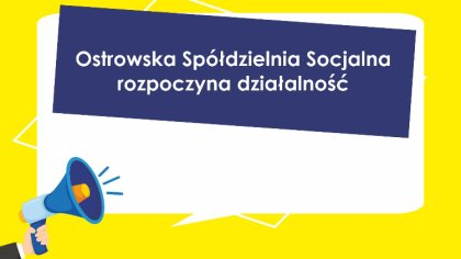 Ostrów Mazowiecka - Utworzona przez Miasto Ostrów Mazowiecka i Powiat Ostrowski