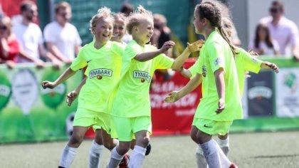 Ostrów Mazowiecka - Polski Związek Piłki Nożnej i firma Tymbark przedłużają wspó
