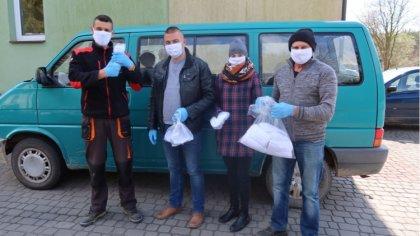 Ostrów Mazowiecka - W trosce o zdrowie i bezpieczeństwo mieszkańców gminy Szulbo