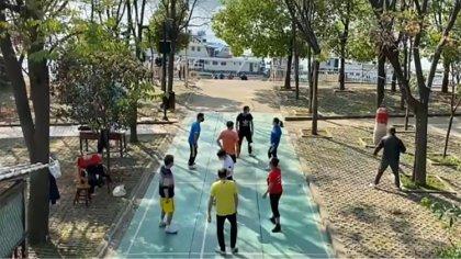 Ostrów Mazowiecka - Życie w Wuhan w prowincji Hubei powoli wraca do normy. To wł