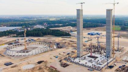Ostrów Mazowiecka - Energa dokonała analizy swojej inwestycji w górnictwo. Przyz