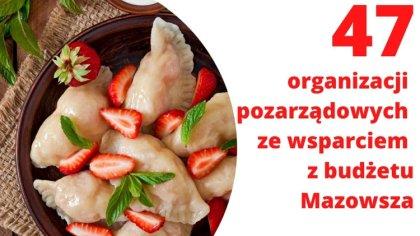 Ostrów Mazowiecka - Zarząd Mazowsza rozstrzygnął konkursy dla organizacji pozarz