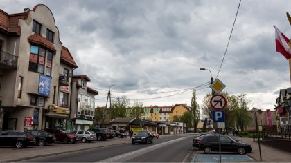 Ostrów Mazowiecka - Pierwszy wtorek maja zapowiada się deszczowo. Po południu na