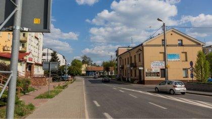 Ostrów Mazowiecka - W poniedziałek zachmurzenie będzie umiarkowane i duże z opad