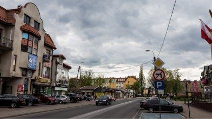 Ostrów Mazowiecka - We wtorek w naszym regionie pojawią się opady deszczu o sumi