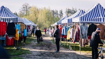 Ostrów Mazowiecka - Zgodnie z obietnicą burmistrza Jerzego Bauera, otwarto dziś
