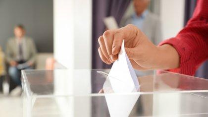 Ostrów Mazowiecka - Pierwsza tura wyborów prezydenckich za nami, teraz kolej na