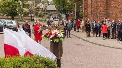 Ostrów Mazowiecka - Po raz 229 obchodziliśmy rocznicę uchwalenia Konstytucji 3 M