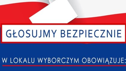 Ostrów Mazowiecka - W niedzielę 28 czerwca odbywają się wybory prezydenckie. Ze