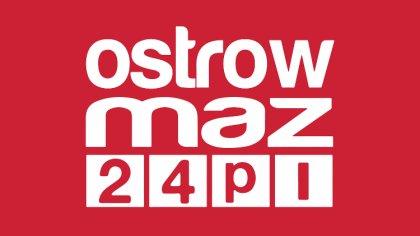 Ostrów Mazowiecka - OstrowMaz24.pl poszukuje dziennikarza. Oferujemy pełny etat