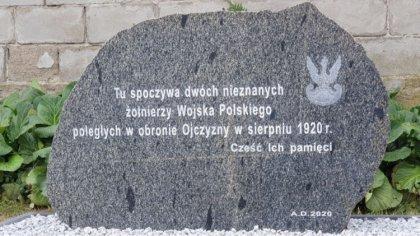 Ostrów Mazowiecka - W miejscowości Tymianki-Bucie (gmina Boguty-Pianki) dokonano