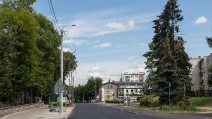 Ostrów Mazowiecka - We wtorek w zachodniej części kraju będzie pochmurnie z prze