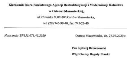 Ostrów Mazowiecka - Wraz z początkiem września 2020 zakończą się dyżury Biura Po