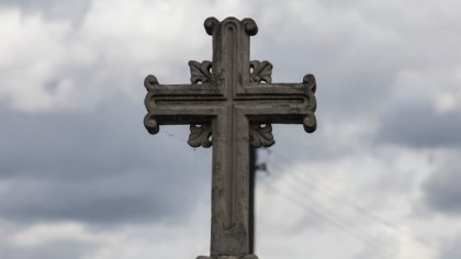 Ostrów Mazowiecka - W ostatnich dniach do wieczności odszedł Henryk Bronisz, lat
