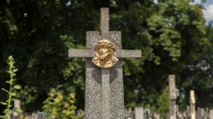 Ostrów Mazowiecka - W ostatnich dniach do wieczności odszedł Tadeusz Kuczyński,