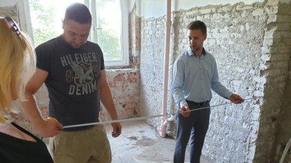 Ostrów Mazowiecka - Szkoła Podstawowa we wsi Boguty Pianki doczekała się remontu