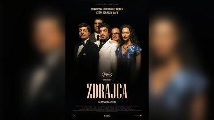 Ostrów Mazowiecka - Jak w każdy piątek na ekran ostrowskiego kina wchodzą nowe f