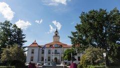 Ostrów Mazowiecka - W środę w całym kraju będzie słonecznie. Słupki rt