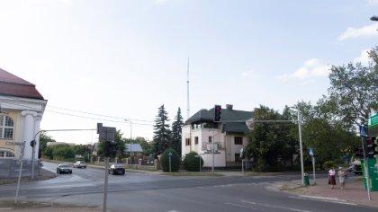 Ostrów Mazowiecka - Podczas projektowania remontu drogi wojewódzkiej nr 6️27 uda