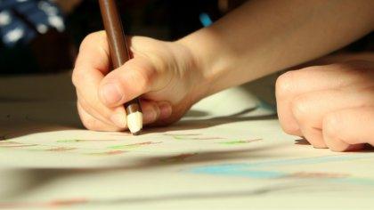 Ostrów Mazowiecka - Chociaż rysunku można się nauczyć, wiele osób nie podejmuje