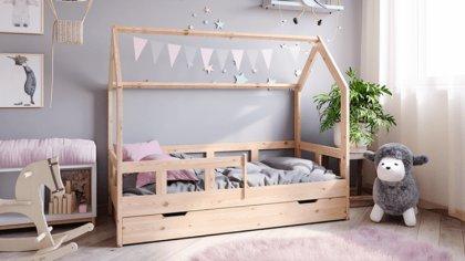 Ostrów Mazowiecka - Samodzielne wykonanie łóżka dla dziecka jest oczywiście dla