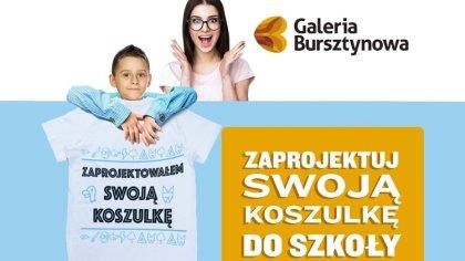 Ostrów Mazowiecka - Galeria Bursztynowa w Ostrołęce zaprasza do udziału w konkur