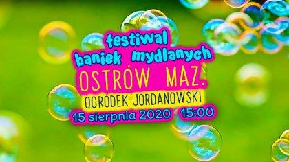 Ostrów Mazowiecka - Dzień 15 sierpnia dla spragnionych rozrywki i wspólnej zabaw