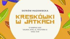 Ostrów Mazowiecka - Miejski Dom Kultury zaprasza wszystkich mieszkańcó
