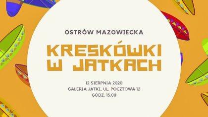 Ostrów Mazowiecka - Miejski Dom Kultury zaprasza wszystkich mieszkańców Ostrowi