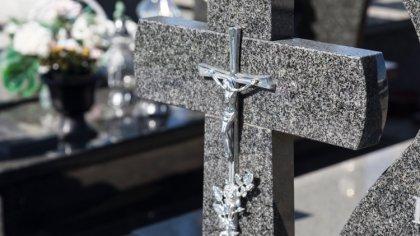 Ostrów Mazowiecka - W ostatnich dniach do wieczności odeszli: Czesław Żubrowski