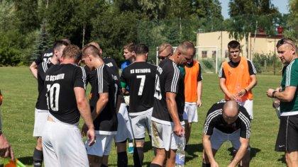 Ostrów Mazowiecka - KS Ostrovia Ostrów Mazowiecka w dobrym stylu rozpoczęła rozg