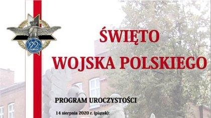 Ostrów Mazowiecka - 22 Wojskowy Ośrodek Kartograficzny zaprasza na obchody Święt