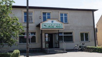 Ostrów Mazowiecka - Powiatowy Urząd Pracy w Ostrowi Mazowieckiej opublikował akt