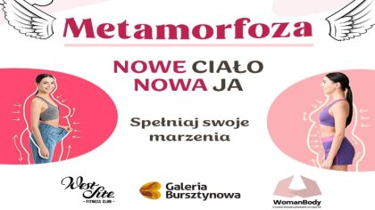 Ostrów Mazowiecka - Galeria Bursztynowa, Woman Body-Studio Modelowania Sylwetki