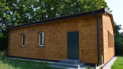 Ostrów Mazowiecka - Gmina Ostrów Mazowiecka zdecydowała się na modernizacje prze