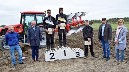 Ostrów Mazowiecka - Zgodnie z planem w tym tygodniu odbył się zapowiadany szkoln