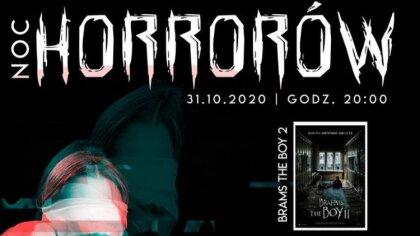 Ostrów Mazowiecka - Ostatniego dnia października w ostrowskim kinie będziemy mog