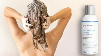 Ostrów Mazowiecka - Szampon na wypadanie włosów - jak powinien działać? [foto]2