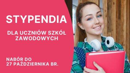 Ostrów Mazowiecka - Ruszyła VI edycja stypendiów dla szkół zawodowych. Aż 519 uc