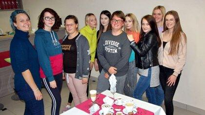 Ostrów Mazowiecka - Międzynarodowy Dzień Kawy obchodziliśmy 29 września. Było to