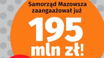 Ostrów Mazowiecka - Mazowsze realizuje obecnie jeden z największych projektów un