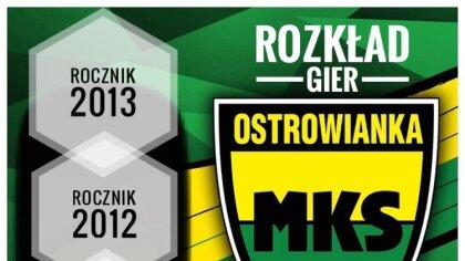 Ostrów Mazowiecka - W najbliższy weekend trzy roczniki MKS-u Ostrowianki zmierzą
