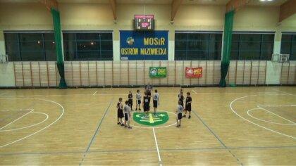 Ostrów Mazowiecka - Kolejne ligowe spotkanie rozegrała drużyna U12 MKS-u Ostrowi