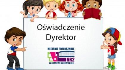 Ostrów Mazowiecka - Beata Grochowska, Dyrektor Miejskiego Przedszkola nr 2 w Ost
