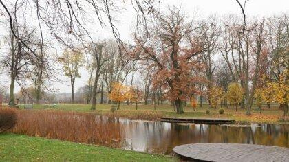 Ostrów Mazowiecka - Środa będzie pogodna w całym kraju. Termometry pokażą od 4 s
